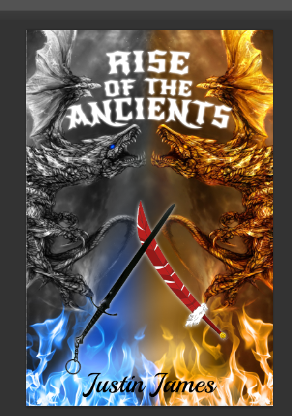 rise of the ancients by justin james