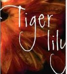 Tiger Lily teen book