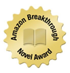 Amazon Teen Novel Award